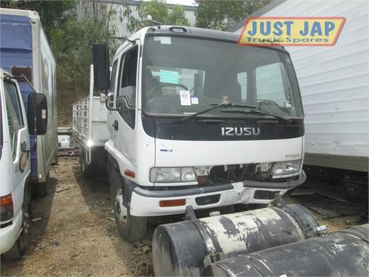 1998 Isuzu FRR Just Jap Truck Spares - Trucks for Sale