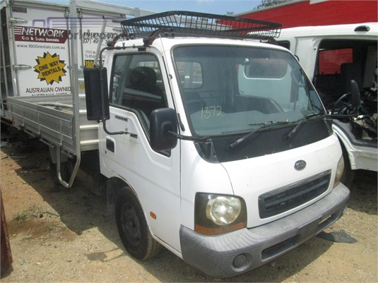 2003 Kia K2700 - Trucks for Sale