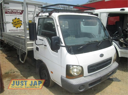 2003 Kia K2700 Just Jap Truck Spares - Wrecking for Sale