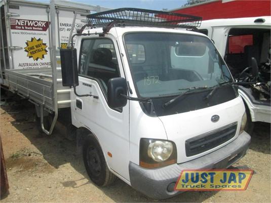 2003 Kia K2700 Just Jap Truck Spares - Trucks for Sale