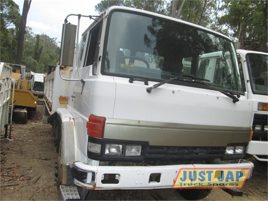 1989 Hino FG Just Jap Truck Spares - Wrecking for Sale