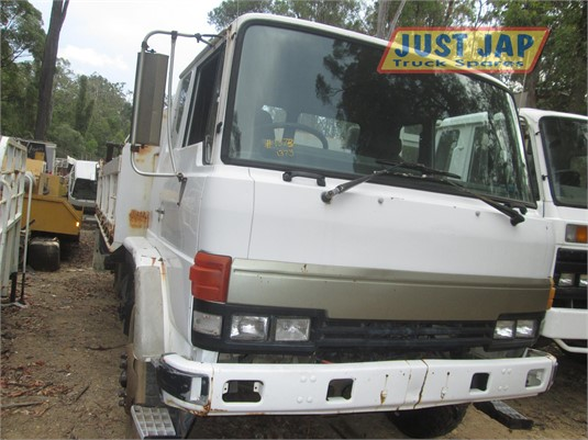 1989 Hino FG Just Jap Truck Spares - Trucks for Sale