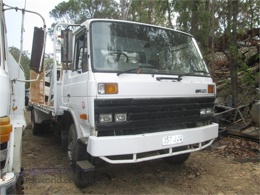1989 UD CPC14 - Wrecking for Sale