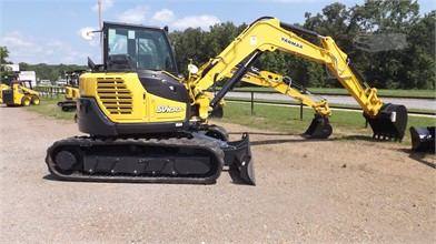 New YANMAR Construction Equipment For Sale By Bruno's Tractors - 22