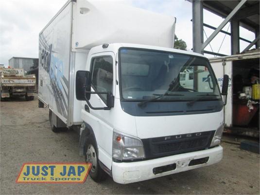 2005 Mitsubishi Fuso FE85D Just Jap Truck Spares - Trucks for Sale