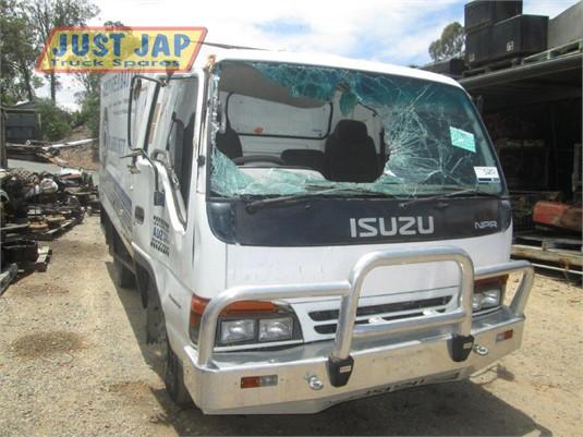 1997 Isuzu NPR Just Jap Truck Spares - Wrecking for Sale