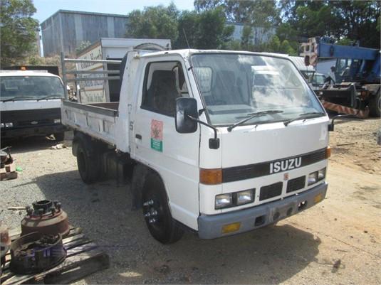 1987 Isuzu NKR - Wrecking for Sale