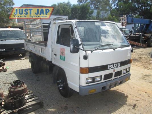 1987 Isuzu NKR Just Jap Truck Spares - Trucks for Sale