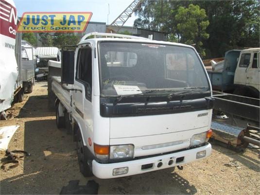 1994 UD Condor Pk16.280 Just Jap Truck Spares - Trucks for Sale