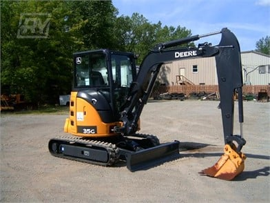 DEERE 35 For Rent - 34 Listings | RentalYard com - Page 1 of 2