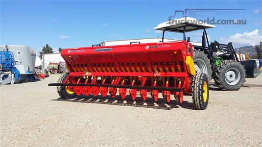 2016 Agromaster BM14 - Farm Machinery for Sale