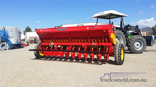 2016 Agromaster BM18 - Farm Machinery for Sale