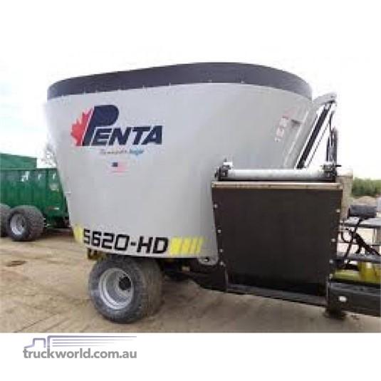 0 Penta 5620HD - Farm Machinery for Sale