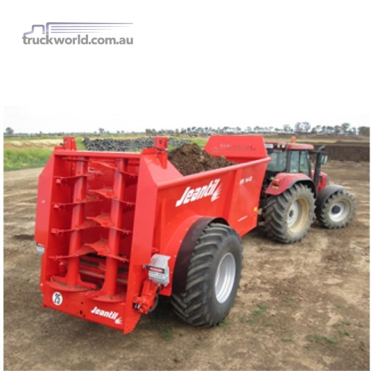 0 Jeantil Evr14-12 - Farm Machinery for Sale