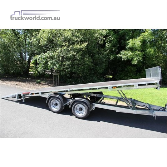 2018 Nugent Engineering I Line  - Trailers for Sale