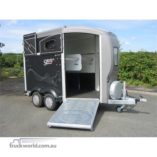 2018 Nugent Engineering Spirit 25 - Trailers for Sale