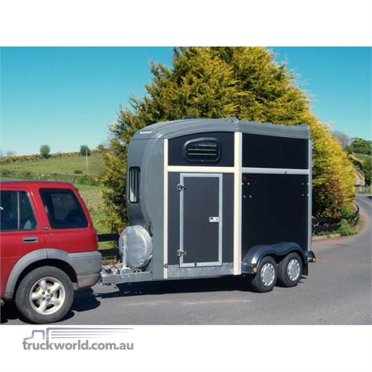 2018 Nugent Engineering Spirit 20 - Trailers for Sale
