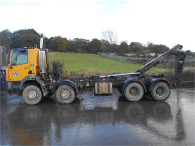 FODEN 400 at TruckLocator.ie