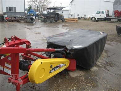 Disc Mowers For Sale In Lancaster, Ohio - 54 Listings