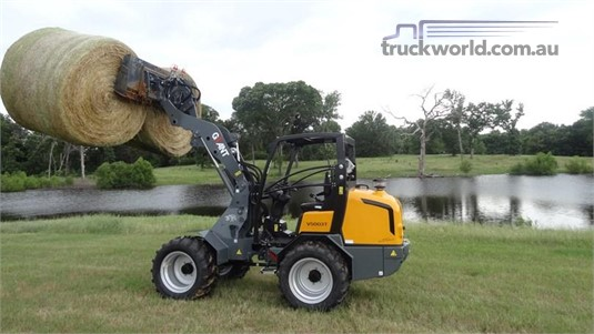 2017 Giant V5003T Heavy Machinery for Sale