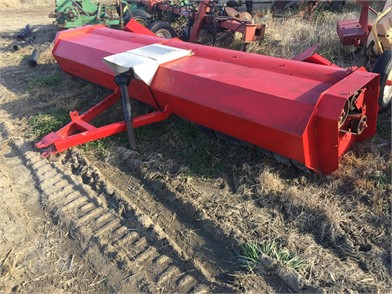 INTERNATIONAL Stalk Choppers/Flail Mowers For Sale - 6