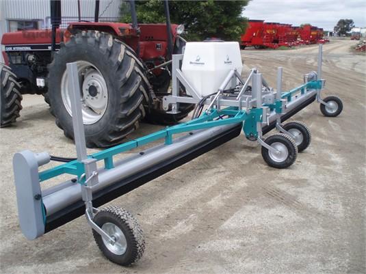 0 Rotowiper FU600 Farm Machinery for Sale