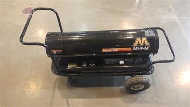 MI-T-M 190K-BTU For Sale - 1 Listings | MachineryTrader li