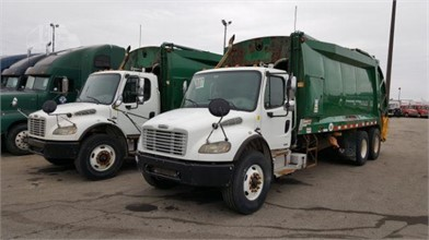 Trash Trucks For Sale >> Garbage Trucks For Sale 74 Listings Truckpaper Com Page 1 Of 3