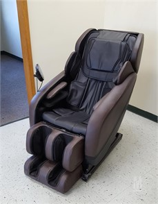 92aff7aa17f 2016 TOTAL MASSAGE NEW ZERO GRAVITY 3D MASSAGE CHAIR 628DF at  MarketBook.com.cy