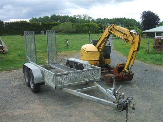 2008 UNKNOWN Other - Trailers for Sale