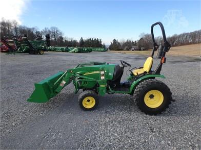 John Deere 2520 For Sale 47 Listings Tractorhousecom