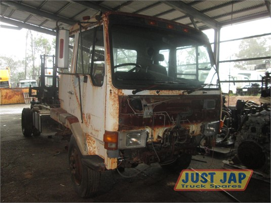 1988 Mitsubishi Fuso FK417 Just Jap Truck Spares - Wrecking for Sale