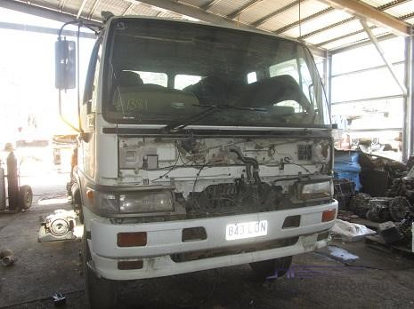 1999 Hino FM1J - Wrecking for Sale