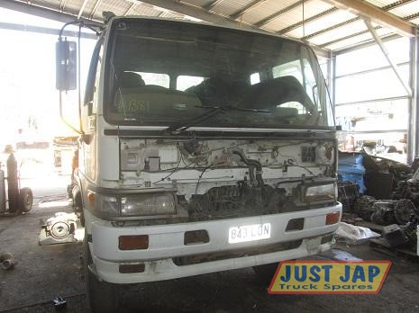 1999 Hino FM1J Just Jap Truck Spares - Trucks for Sale