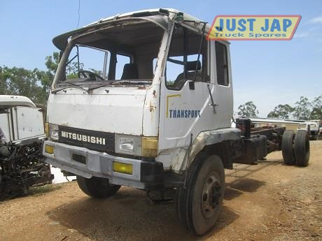 1986 Mitsubishi Fuso FM515 Just Jap Truck Spares - Trucks for Sale