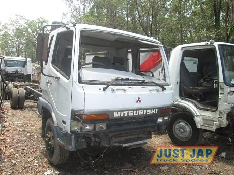 1996 Mitsubishi Fuso FK6 Just Jap Truck Spares - Wrecking for Sale