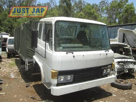 1985 Hino FD175 Just Jap Truck Spares - Trucks for Sale