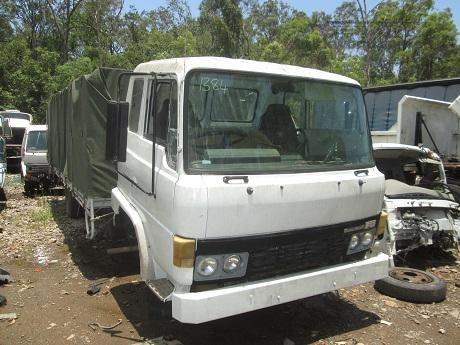 1996 Ford Trader 0409 - Trucks for Sale