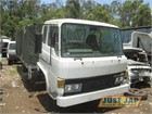 1996 Ford Trader 0409 Medium Rigid