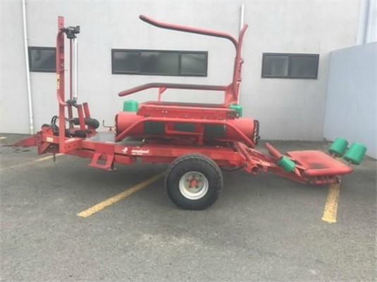 0 Kverneland 7515 - Farm Machinery for Sale