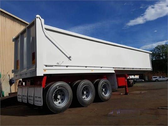 2016 HRS other - Truckworld.com.au - Trailers for Sale