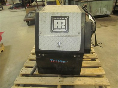 Thermo King Tripac APU For Sale - 27 Listings | TruckPaper com