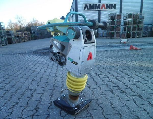 AMMANN ACR60