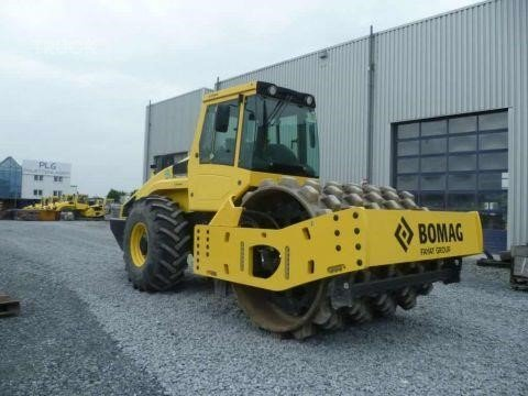 BOMAG BW219PDH-4I