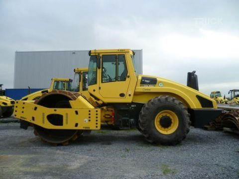 BOMAG BW219PDH-4