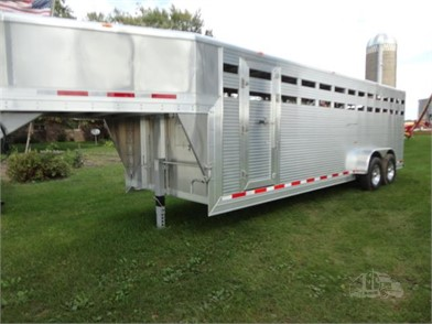 CHAPARRAL TRLRS OF IOWA Trailers For Sale - 18 Listings