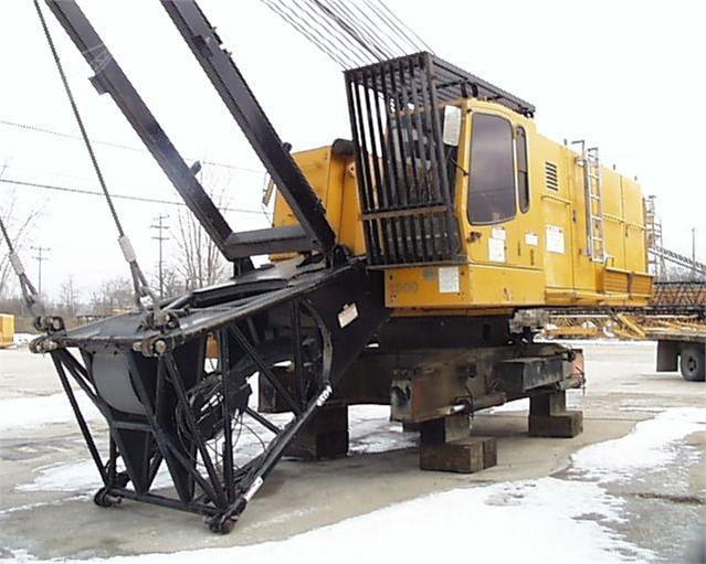 LIEBHERR HS883HD For Sale In Wausau, Wisconsin | www amstate com