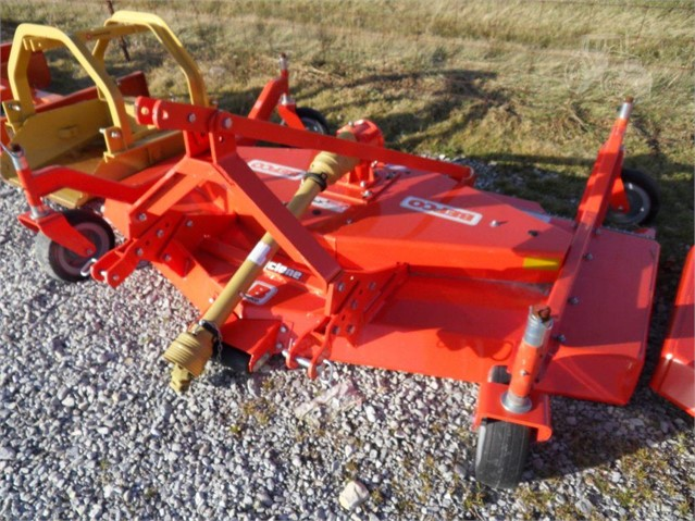 BEFCO C70-090 For Sale In Covington, Ohio