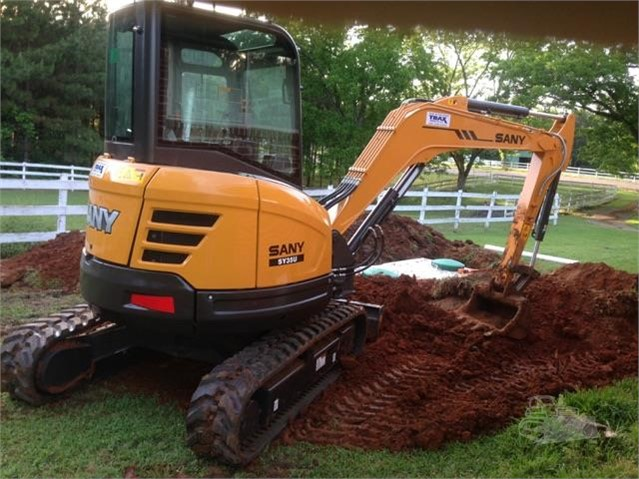 2020 SANY SY35U For Sale In Hickory, Mississippi
