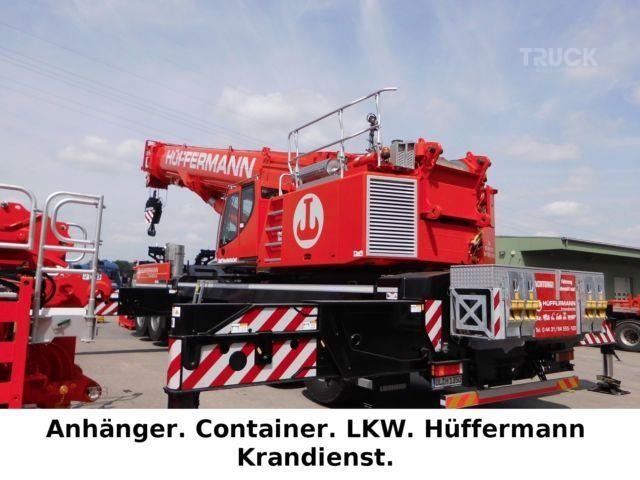LIEBHERR LTM1350-6.1